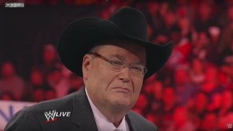 Celebrating Jim Ross With The Very Best Of His Overdubbed Calls