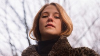 Singer-Songwriter Helena Deland's 'There Are A Thousand' Is Equal Parts Folk Pop And Indie Rock