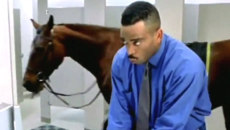 ESPN Honored Stuart Scott On The Anniversary Of His Death With His Best 'SportsCenter' Commercials