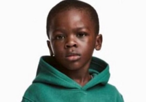 Diddy Is Reportedly Offering The Boy From The Controversial H&M Photo A $1 Million Modeling Contract
