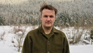 Mount Eerie's Phil Elverum Gets Introspective About His Connection To Lil Peep