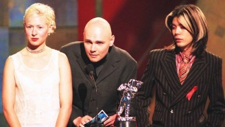 D'Arcy Wretzky Says She Was Given An Offer To Rejoin Smashing Pumpkins, But Then The Offer Was Rescinded