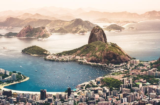 Brazil Slashed Their Visa Fees, So Here's What To See When You Visit