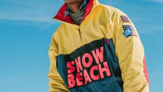 Ralph Lauren's 'Snow Beach' Collection Returns…And Yes, That Includes Raekwon's Famous Jacket