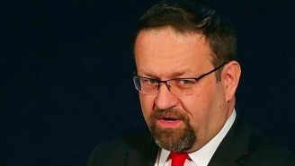 Former Trump Aide Sebastian Gorka Has A Longstanding Warrant For His Arrest In Hungary