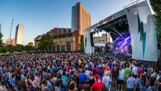 Shaky Knees Festival Is Bringing Jack White, QOTSA, The National, And Tenacious D To Atlanta In 2018