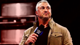 Picking The Ideal 2018 Opponents For Shane McMahon