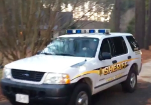 Four South Carolina Cops Were Shot While Responding To A Domestic Violence Call