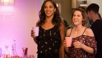 Netflix's 'Step Sisters' Stumbles Stepping Through A Racial Landmine