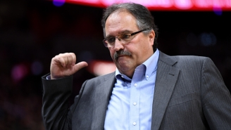 Stan Van Gundy Is Taking A Stand Against ESPN After The LaVar Ball Debacle