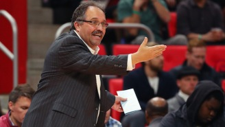 Stan Van Gundy Feels 'Lost' As He's Unable To Find A Head Coaching Job