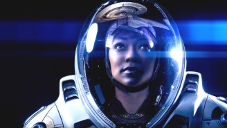 'Star Trek Discovery' Returns With A Twist That's Dividing Fans
