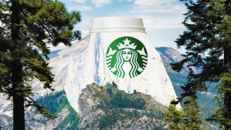 What's Actually Going On With Starbucks And Yosemite?