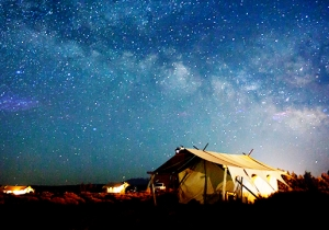 The Scientific Reasons Why You Should Spend A Night Under The Stars