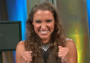 Stephanie McMahon Will Have A Special Role In The Women's Royal Rumble Match