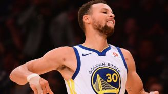 Jared Dudley Says Steph Curry Used The Clippers' Secret Tunnel After A Warriors Playoff Loss