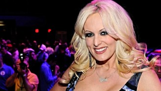 Another Porn Star Has Reportedly Confirmed Stormy Daniels' Affair With Donald Trump