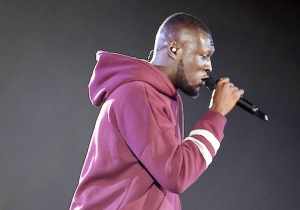 Rising UK Grime Star Stormzy Secures A Major Label Record Deal