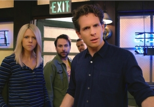 Glenn Howerton Wants To Clear Up Something About His 'It's Always Sunny In Philadelphia' Status