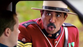 Farva And The Gang Are Up To Shenanigans In The 'Super Troopers 2' Full-Length Trailer