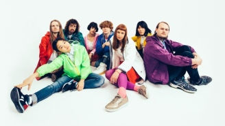 Superorganism And Soccer Mommy Lead Iceland Airwaves' 20th Anniversary Festival Lineup