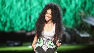 SZA, Kesha, Cardi B, And Others Will Be Performing At The 2018 Grammys