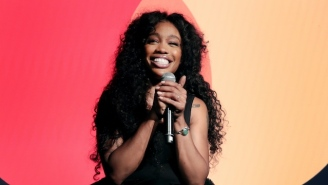 SZA Plans To Roll Out A Special Edition Of 'Ctrl' With Six Bonus Tracks