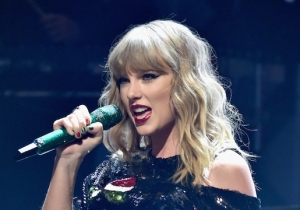 Ticket Sales For Taylor Swift's 'Reputation' Tour Have Reportedly Been 'A Mega Disappointment'