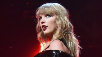 Taylor Swift Covers The Ultimate Wedding Reception Song, 'September' By Earth, Wind & Fire