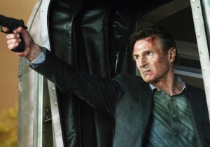 'The Commuter' Is A Movie For When You Just Want To Watch Liam Neeson Punch People In The Face