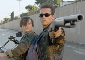 James Cameron And Tim Miller Have Found Their New 'Terminator'