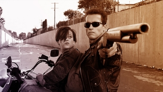 'Terminator 2: Judgement Day' Is Relevant Again Today And That Sucks