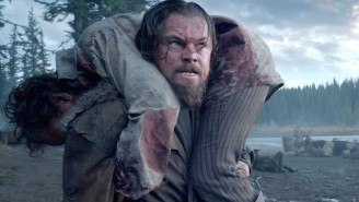 Leonardo DiCaprio And Guillermo Del Toro Are Teaming Up For A Creepy-Sounding Remake