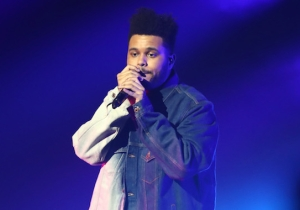 The Weeknd Is Cutting Ties With H&M Over Their Controversial 'Monkey' Sweater
