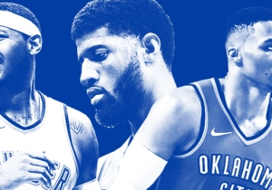 The Good, The Bad, And The Ugly Of The Oklahoma City Thunder's Offense