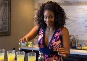 'Girls Trip' Star Tiffany Haddish Gave What's Being Called The 'Best Acceptance Speech' Ever