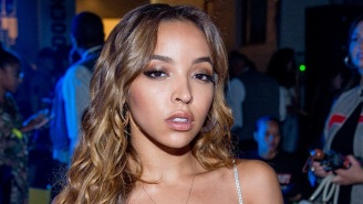 Tinashe's Fierce Offset-Featuring 'No Drama' Video Sets Her 2018 Intention