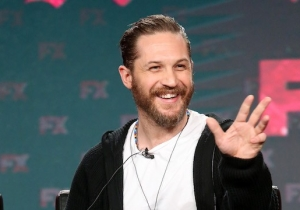 Tom Hardy Used To Be A Backpack Rapper And The Internet Has Proof