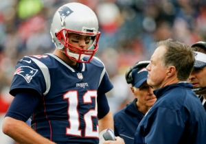 An ESPN Report Suggests A Serious Rift Between Tom Brady, Bill Belichick, And The Patriots