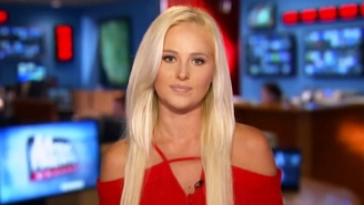 Tomi Lahren Is Getting Slammed Over A Tweet Asking Why Citizens Of 'Sh*thole Countries' Don't Stay There