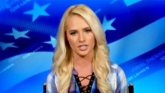 Tomi Lahren Is Being Dragged For Her Prediction That Trump Supporters Would Never 'Loot And Riot' If He Lost