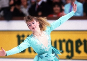Tonya Harding Isn't Too Thrilled With The Song Sufjan Stevens Wrote About Her