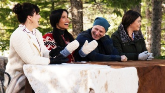 Top Chef Power Rankings, Episode 5: Snow Ovens & Bun Ovens