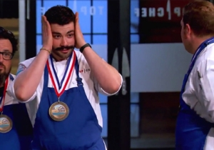 Top Chef Power Rankings, Week 7: The Olympics Of Awkwardness
