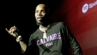 Tory Lanez Brings Major Tropical Vibes With Cashmere Cat And Major Lazer On 'Miss You'