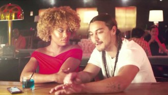 Towkio Tries To Be A Player But Gets Played By A Luxurious 'Symphony' Of Women In His Latest Video