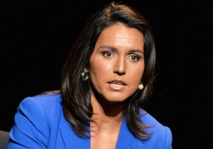 Rep. Tulsi Gabbard Calls The False Missile Warning 'Unacceptable,' Says Some Hawaiians Gave 'Last Goodbyes' To Loved Ones