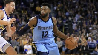 Tyreke Evans' Grizzlies Tenure Is Over As He'll Sit Out Until He's Traded