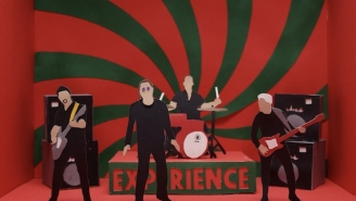 U2 Take On Fascists And The KKK In Their Animated 'Get Out Of Your Own Way' Video