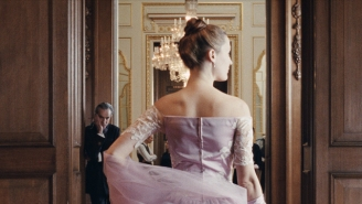 'Phantom Thread' Is Paul Thomas Anderson At His Most Restrained
